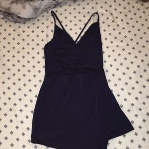 Super Cute Romper!! Only worn once